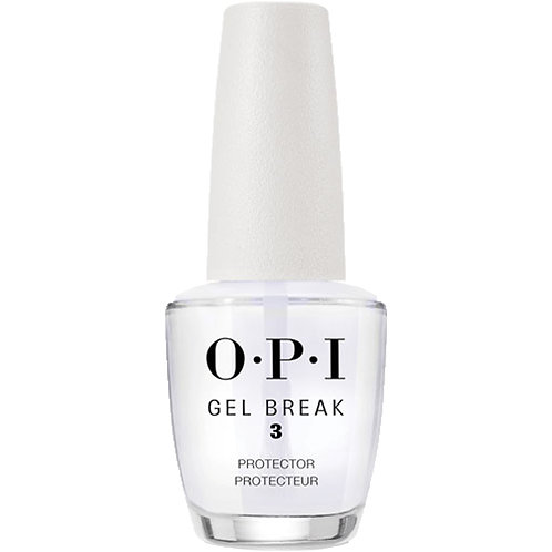 Gel Break - Protector Top Coat