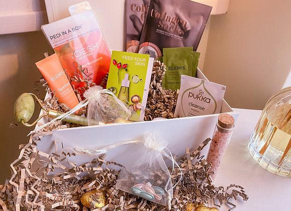 Detox Gift Box