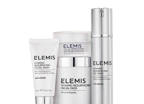 Dynamic Resurfacing 4-Step Collection