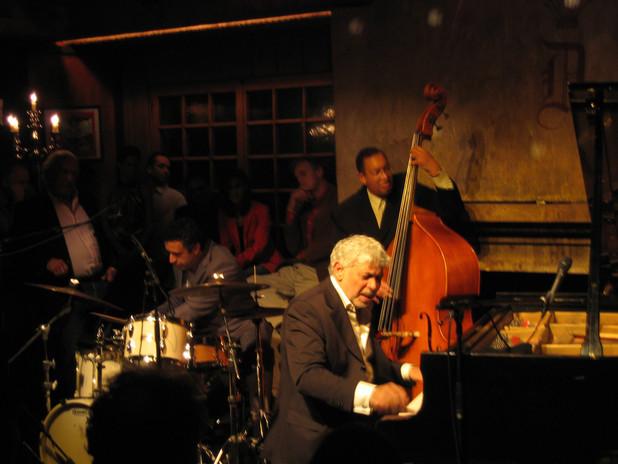 Monty Alexander Trio