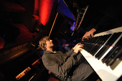 Jan Lundgren Trio