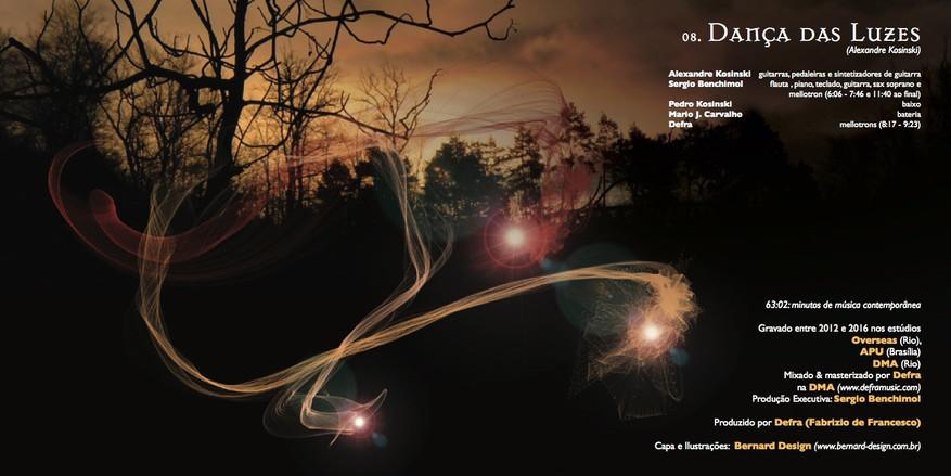 Semente '2'_booklet & credits