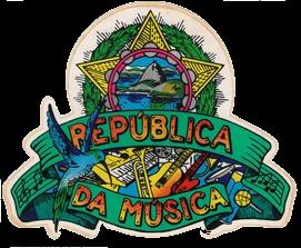 República da Música Logo