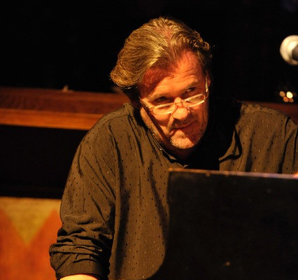 Thierry Lang Trio