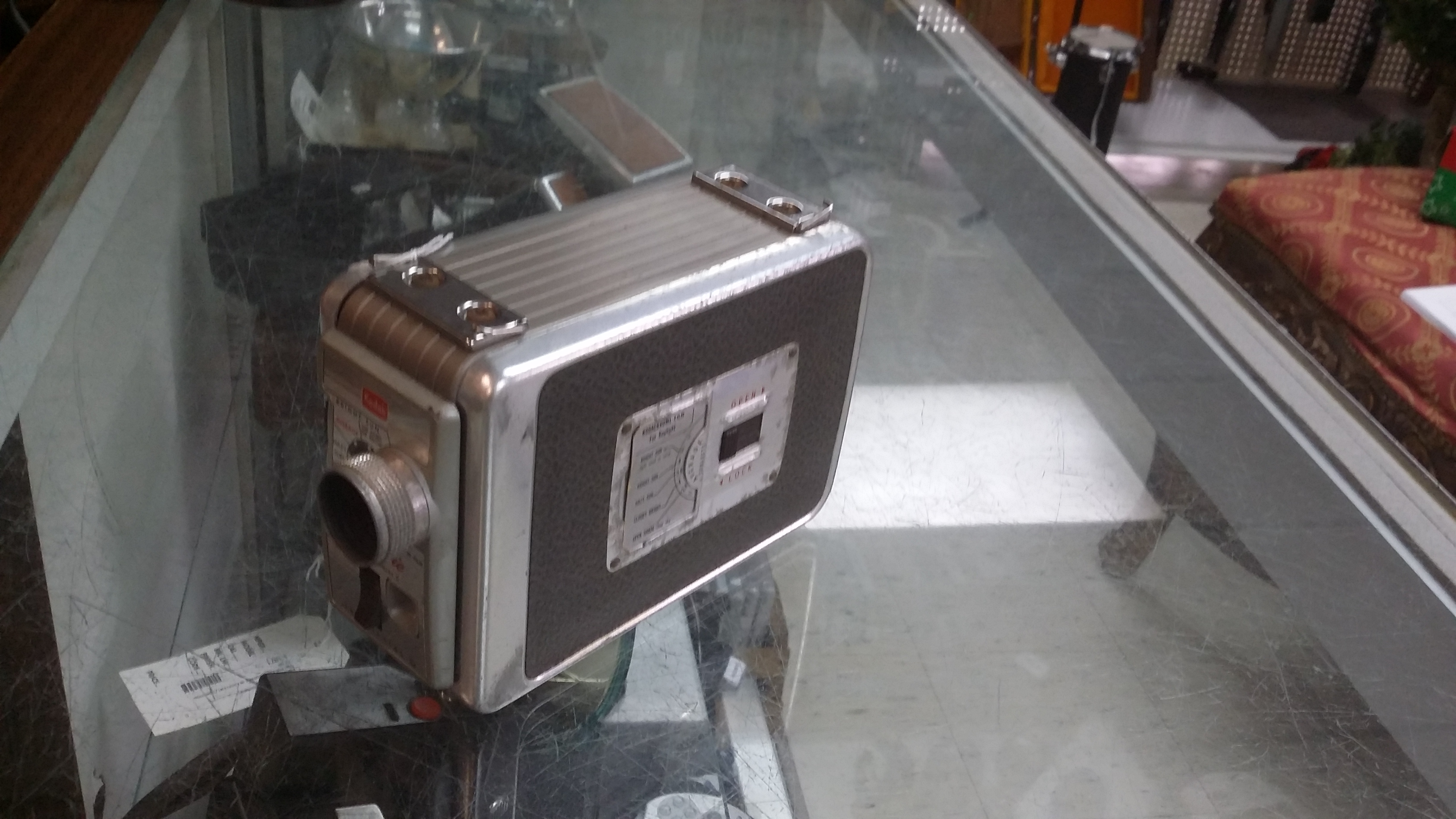 Kodak Browning 8mm
