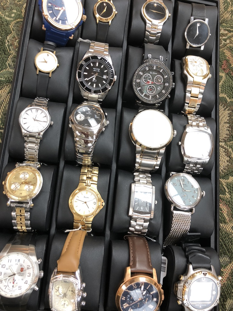 Watch Overview 1