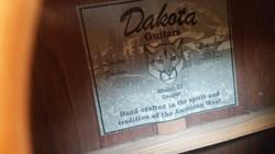 Dakota C1 Cougar