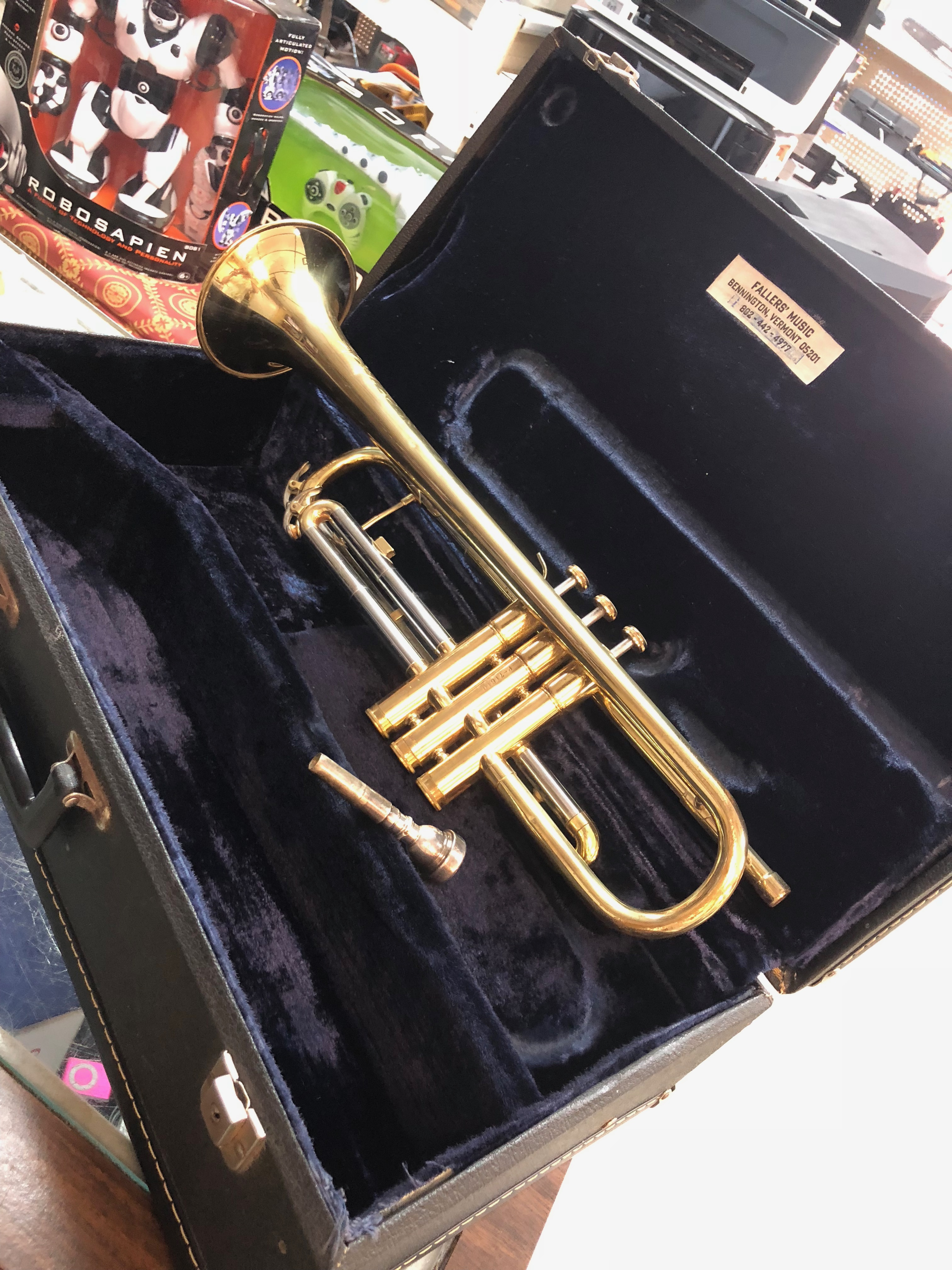 Trumpet7