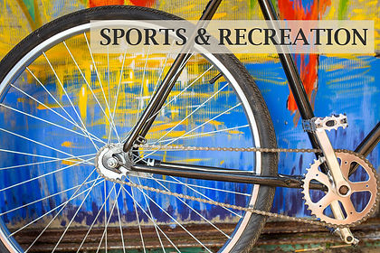 Sports, Recreation