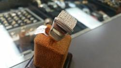 10 karat white gold ring_2
