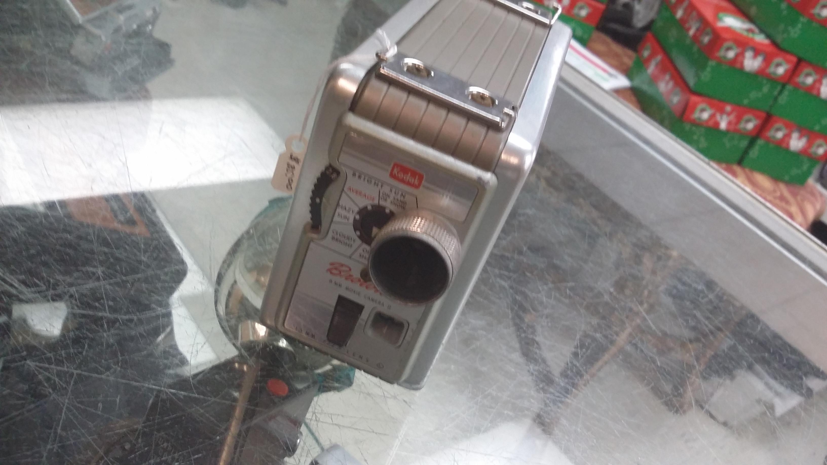 1950's Kodak Browning 8mm