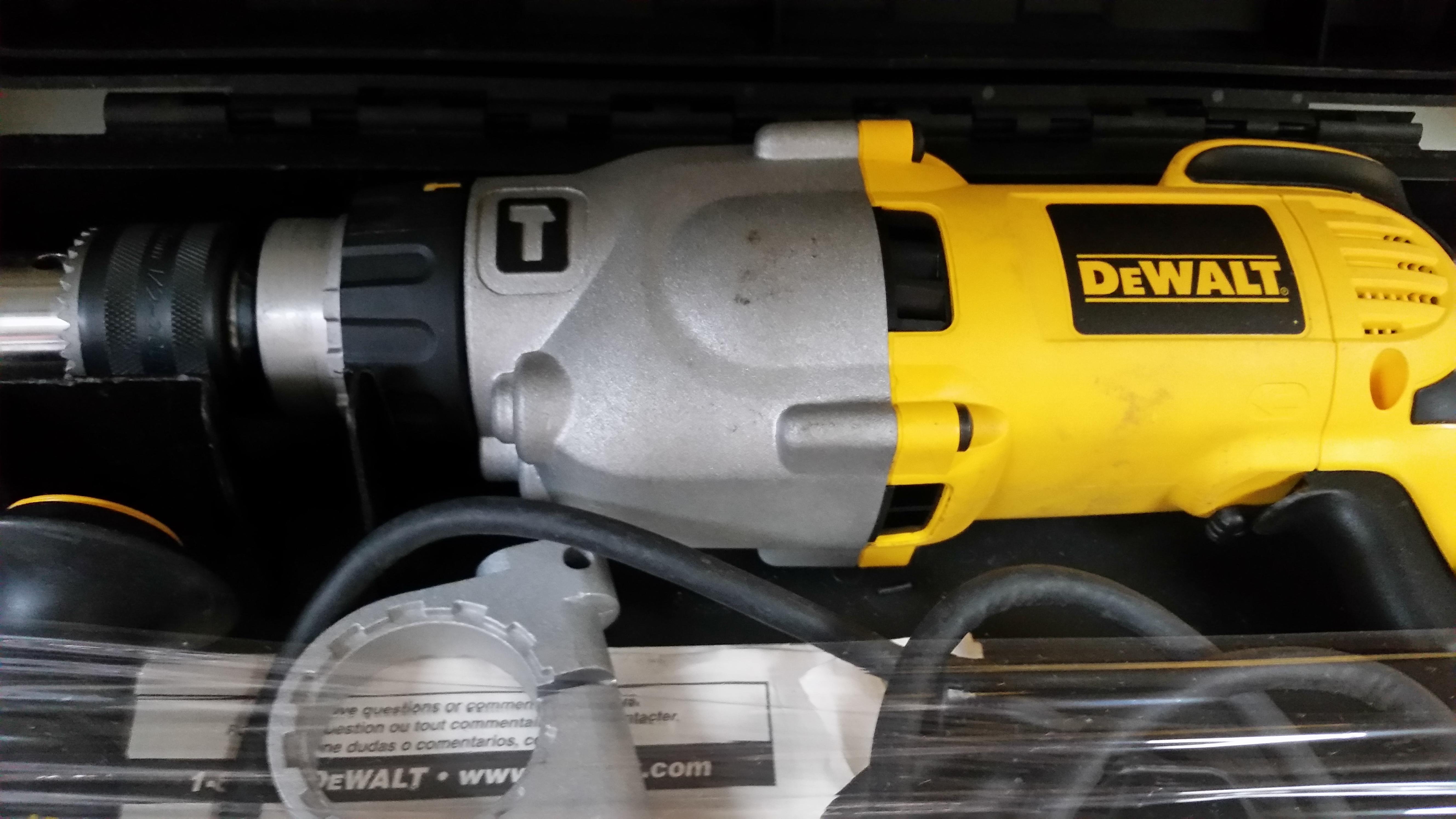DeWalt DWD520
