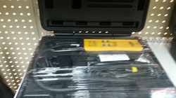Leak Detector SRL8 Field Tester