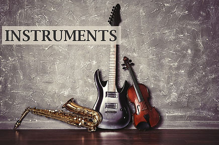 Instruments, Instrument, guitar
