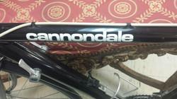 Cannondale 3