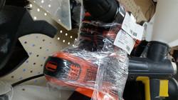 Black & Decker 20 Volt Drill/Driver
