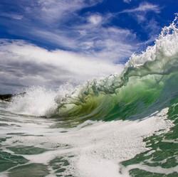Toca do  Mar II
