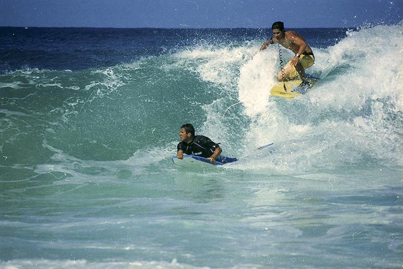 hawaii 2000