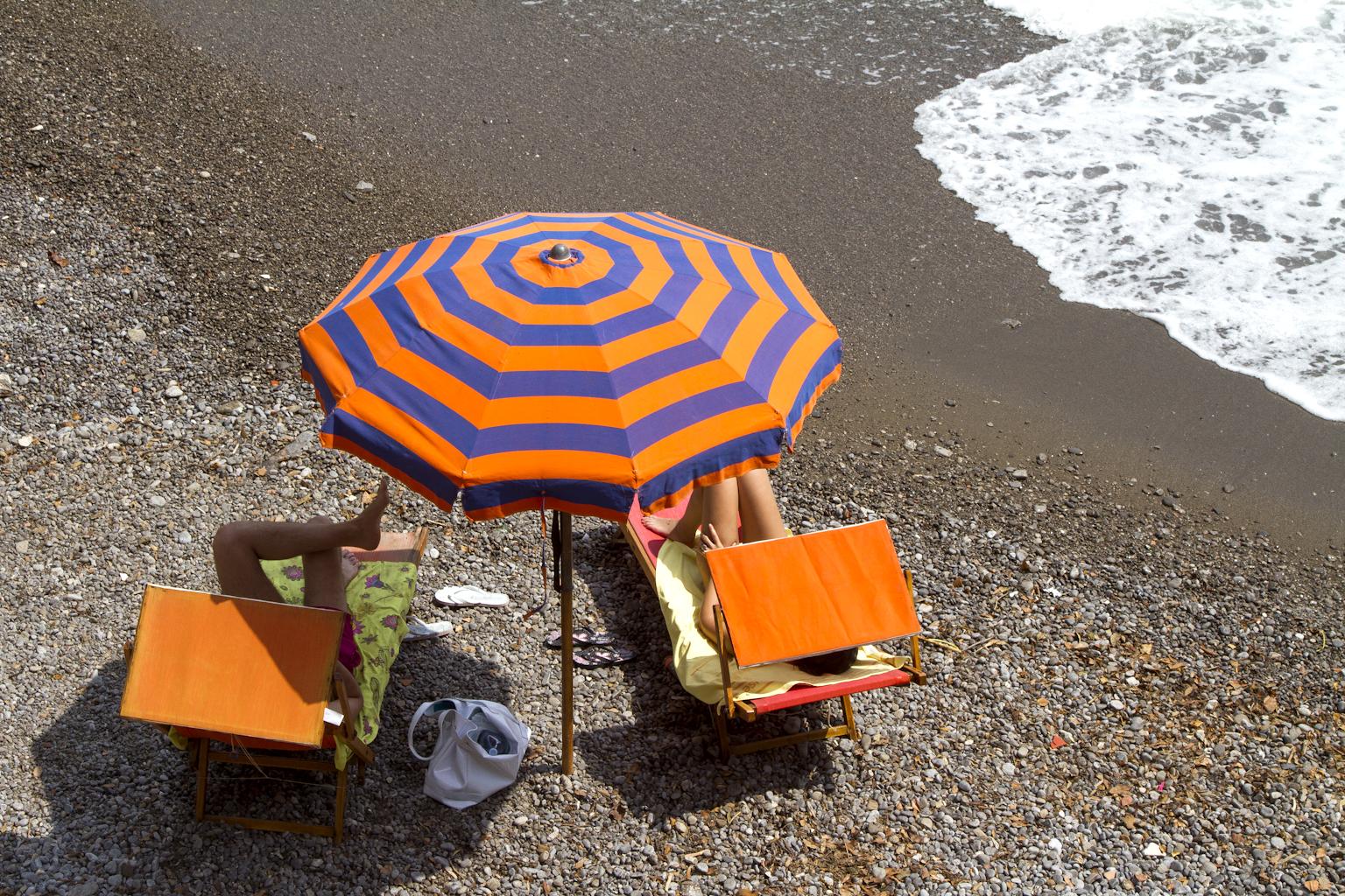 Na Praia 01