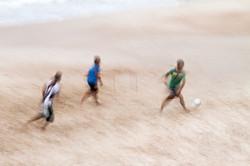 Futebol de Praia 02