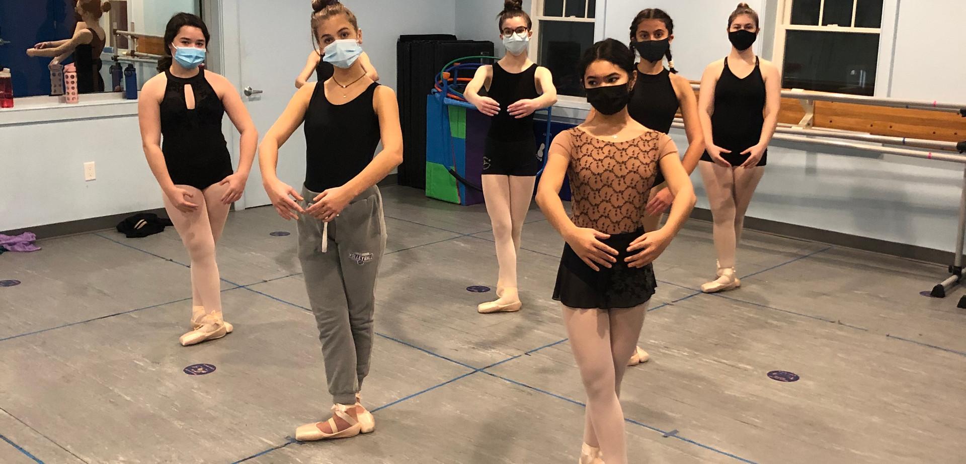 Inspire Ballet