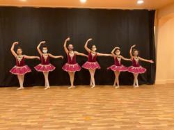 Unity Ballet