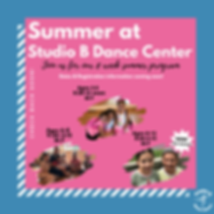 Summer at Studio B Dance Center.png