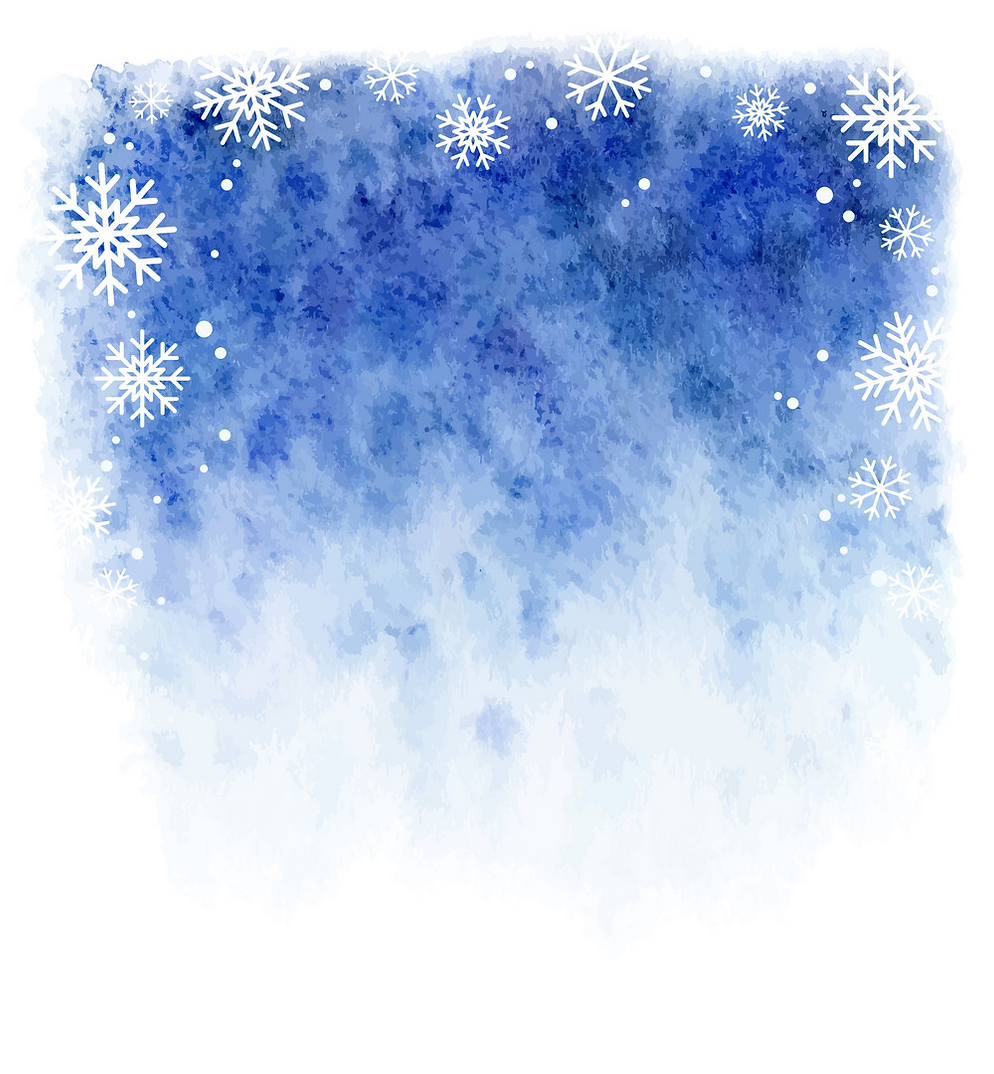 winter-watercolor-background-blue-sky-wi