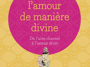 Faire l'amour de manière Divine - de Barry Long