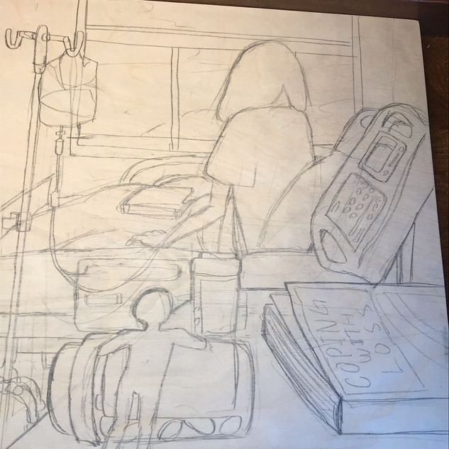 Loss Sketch