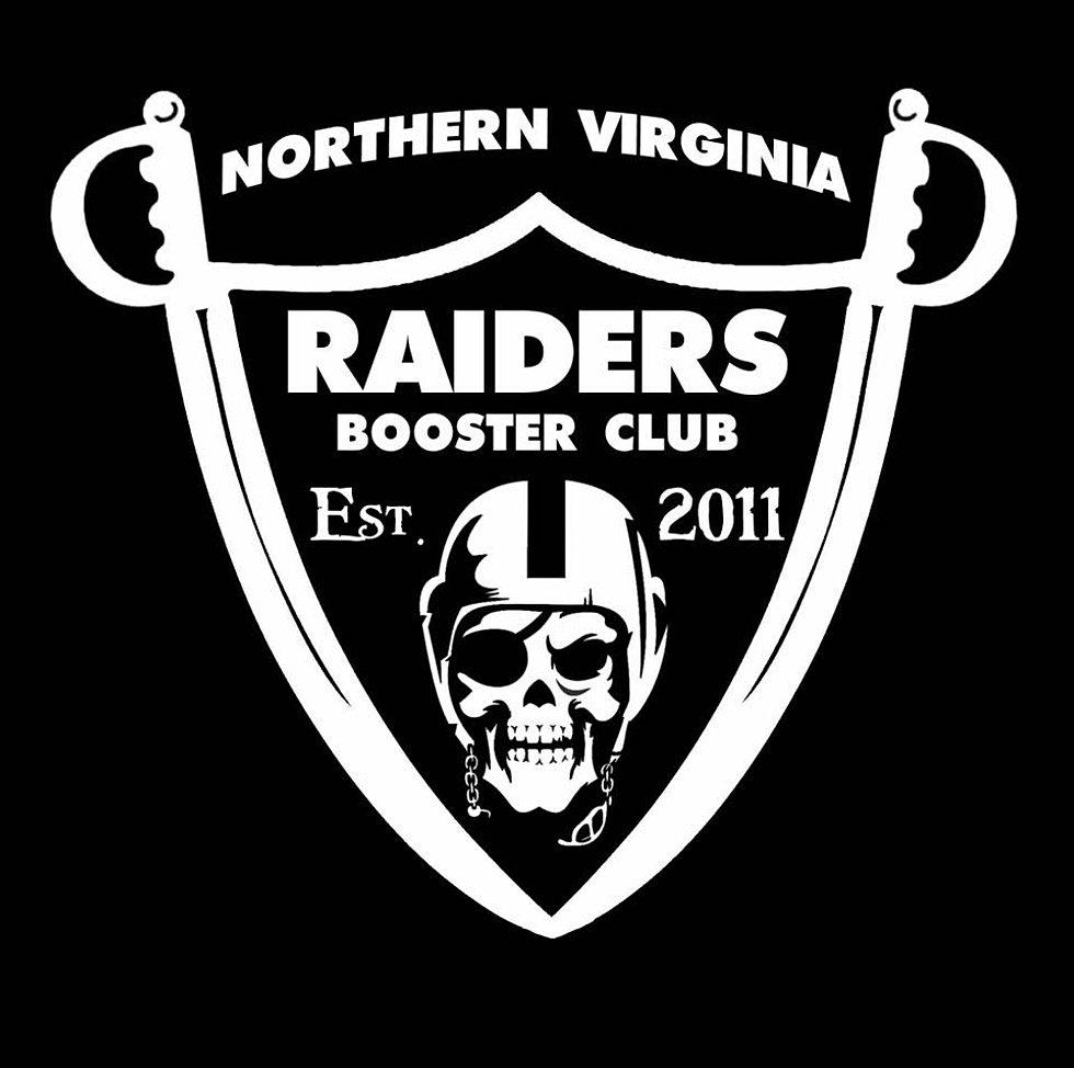 Raider nation va northern virginia raiders booster club nva raiders logo buycottarizona