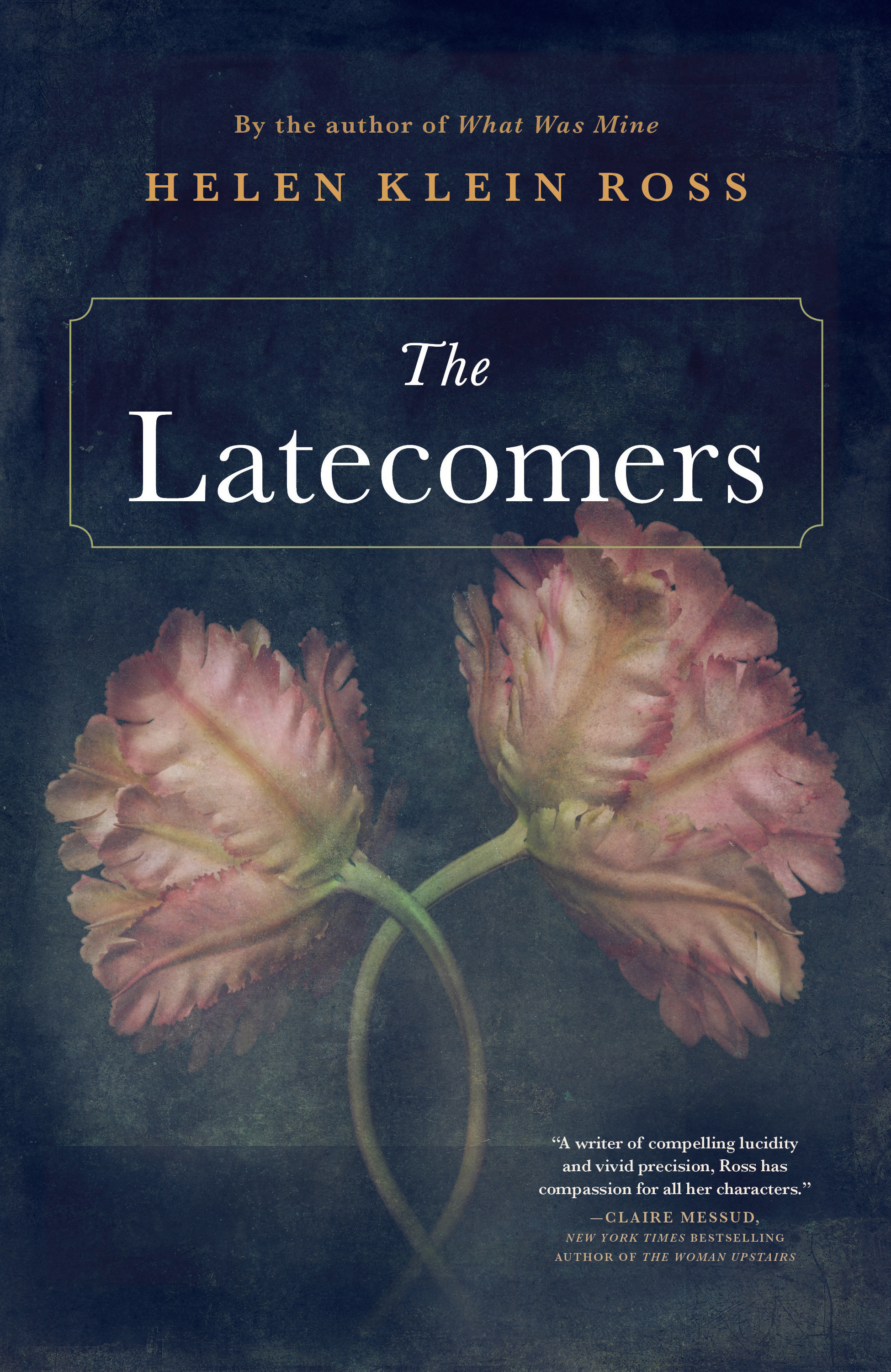 Ross_TheLatecomers