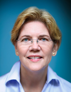 Elizabeth Warren After
