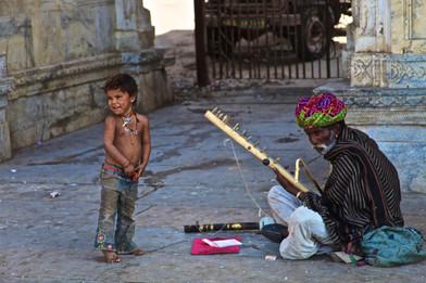 Udaipur - inde