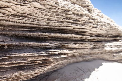 Lancelin Sands Dunes - Australie