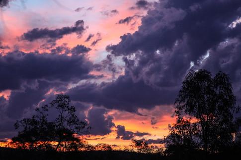 Sunset - Western Australien