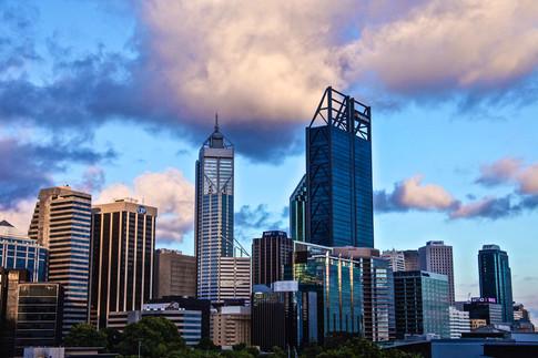 Perth - Western Australien