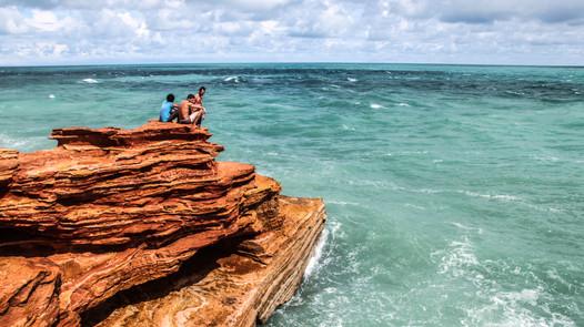 Broome - Western Australien