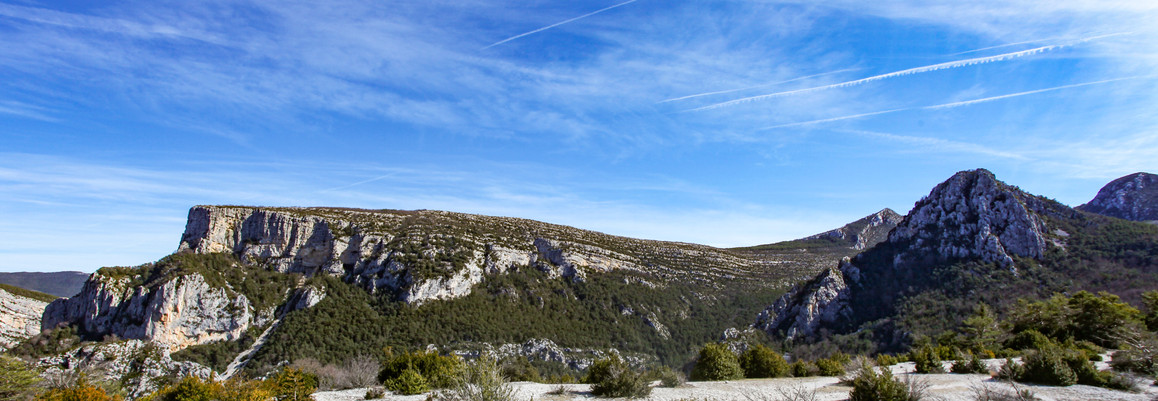 Le point sublime, Verdon, Var CC.Pictures