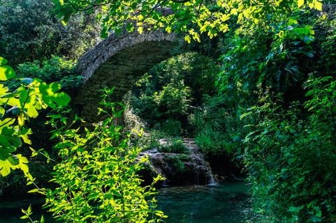 Le pont des Tuves CC.Pictures