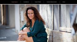 Site Magali Solignat