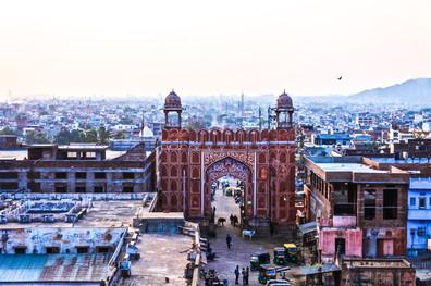 Jaipur - Inde
