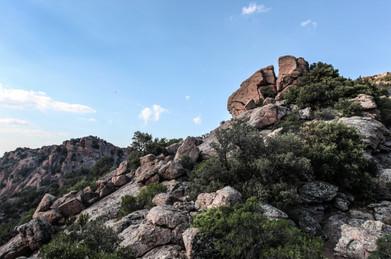 Rocher de Roquebrune Nature ccpictures