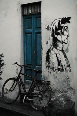 street art Florence Italie