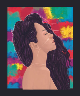 Illustration femme ccpictures