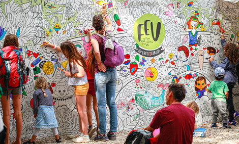 Festival Ecole de la vie Montpellier