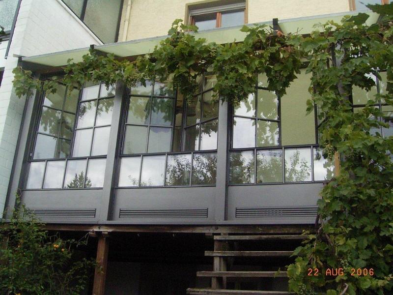 Stahlfenster