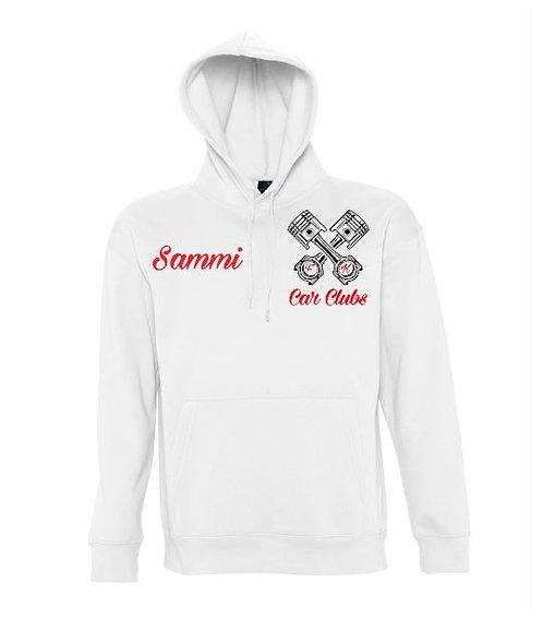 Unisex Slam Hooded Sweatshirt
