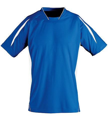 Kids Maracana 2 Contrast T-Shirt