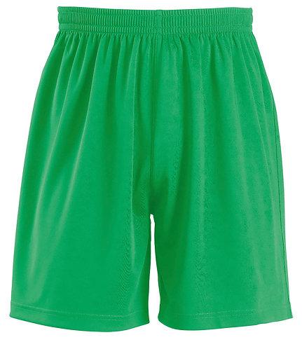 San Siro 2 Shorts